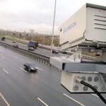 Проверка ОСАГО дорожными камерами: система готова