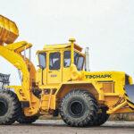 Дорожно-строительная техника «ТЭСМАРК»: сделано в России